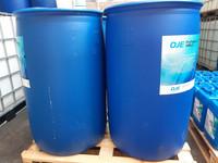AdBlue liuos 210l 4kpl lava ja tynnyripumppu kaupan päälle!