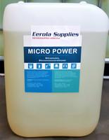Micro Power kalustonpesuaine 20l, tiiviste