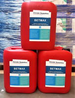 Betmax Betonin- ja kalkinpoistoaine 60l (3kpl 20l)