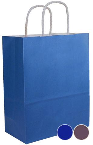 Kraft-kasseja, 180 x 210 x 80 mm, 50 kpl laatikko