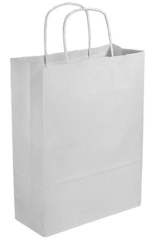 Kassi, valkoinen 260 x 360 x 120 mm, 50 kpl laatikko