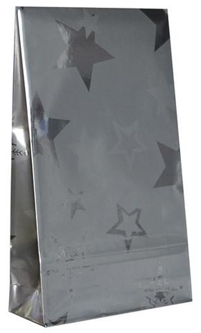 Lahjapussi, 200 x 330 x 65 mm