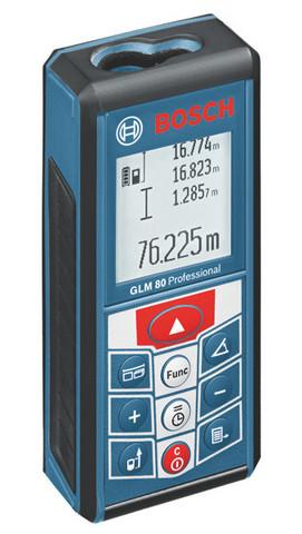 Bosch etäisyysmittari GIM 80 0601072300