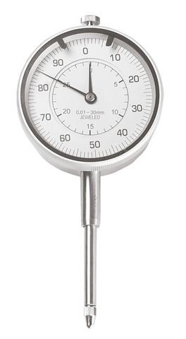 Acha mittakello ja magneettijalka