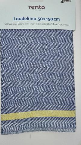Rento laudeliina 50 x 150 cm