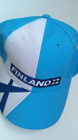 Suomi-lippis 'Finland'
