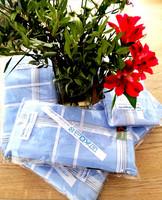 kangasnenäliina, perinteellinen, miesten malli, 12 kpl pakkaus