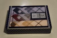 kangasnenäliina, 3 kappaleen lahjapakkaus