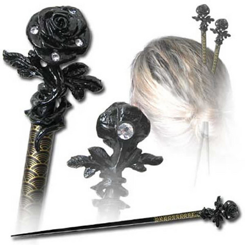 Rose of Passion hiuspiikki