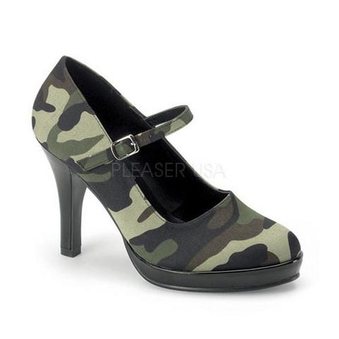 Funtasma Soldier 06