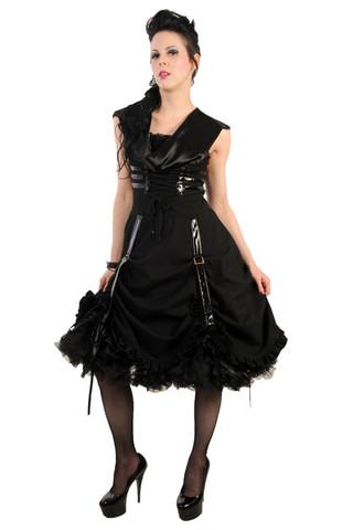 Erebus mekko