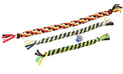 Braided Rope Toy