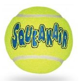 Squeaky Tennis Ball