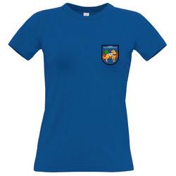 Naisten T-paita royal SPeKL