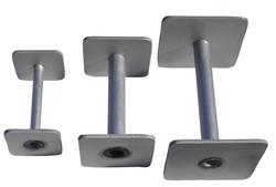 Metallinoutokapula pieni