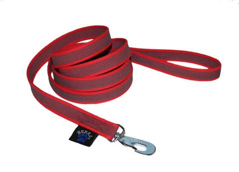 Powergrip 1,8m leash red 20mm
