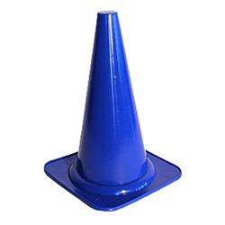 Obedience 40cm Cone Blue