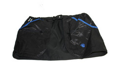 Training pockets Black-Royal