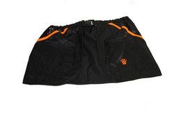 Training pockets Black-Orange