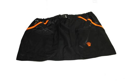 Training pockets Black-Orange
