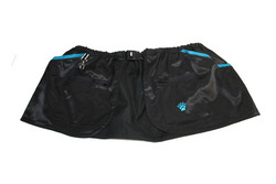 Training pockets Black-turquoise