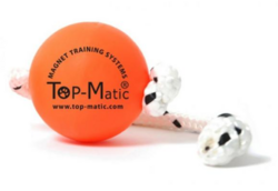 Top-Matic  Magnet-Ball Hard Orange