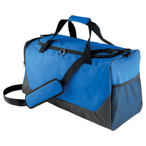 Multi-sports bag Blue