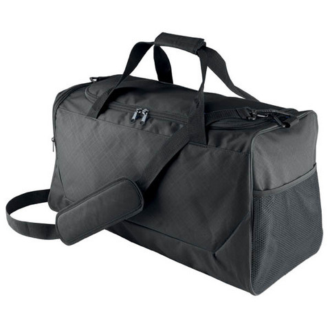 Multi-sports bag Black