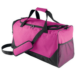 Multi-sports bag Fuchsia