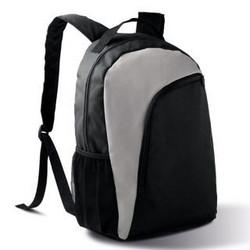 Backpack BlackGrey