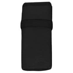Microfibre sports pawtowel Black