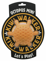 Kiwi Walker Let´s play! OCTOPUS MINI Oranssi