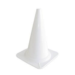 Merkkikartio 40cm Valkoinen