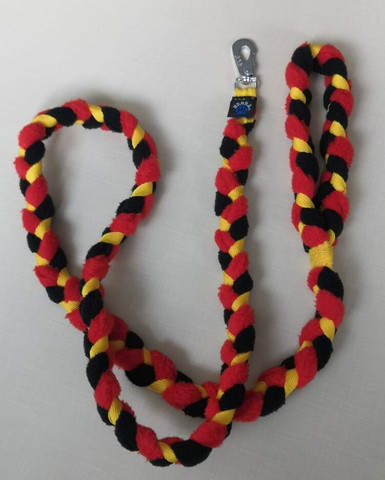Fleece leash 160 cm BGB Germany