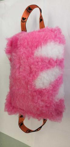 BURRA 400 Pinkki