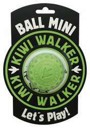 Kiwi Walker Let´s play! BALL MINI Green