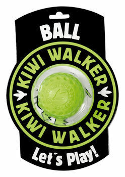 Kiwi Walker Let´s play! BALL Green