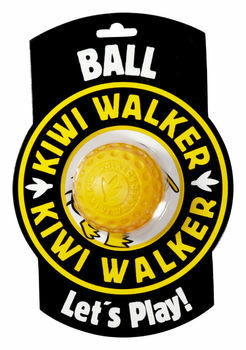 Kiwi Walker Let´s play! BALL Oranssi
