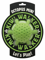 Kiwi Walker Let´s play! OCTOPUS MINI Vihreä