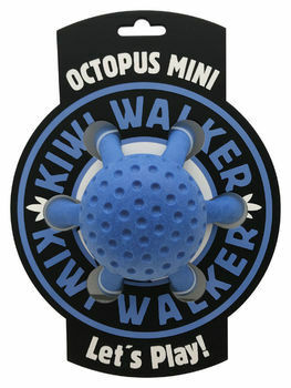 Kiwi Walker Let´s play! OCTOPUS MINI Blue