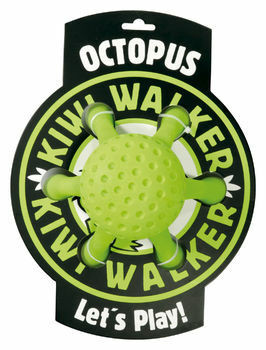 Kiwi Walker Let´s play! OCTOPUS Vihreä