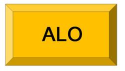 ALO-skyltar på svenska