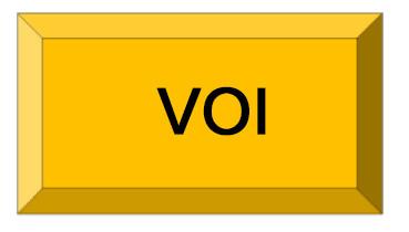 VOI-skyltar på svenska