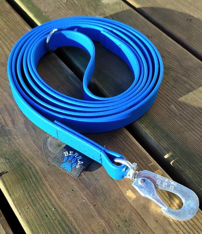 BERRA Waterproof Blue