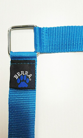 Obedience box line, Turquoise