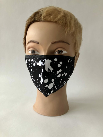 Mask DOT DOT Black