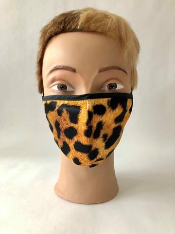 Mask Panther