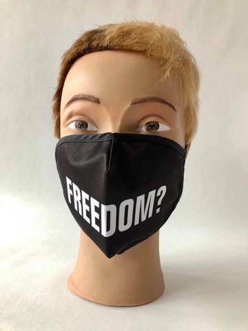 Kasvomaski Freedom