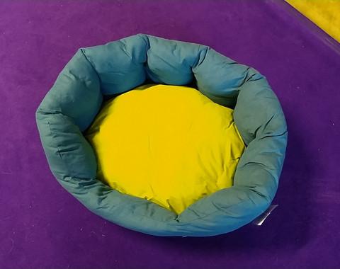 Santorini Dog bed size 65