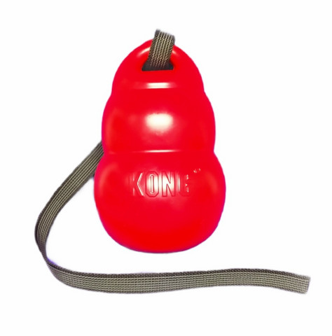 Kong Bouncer Gripillä Iso